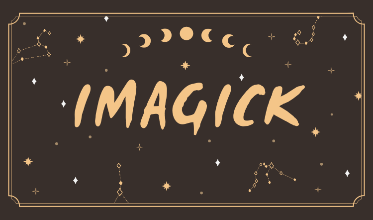 Install imagick extension in Docker container